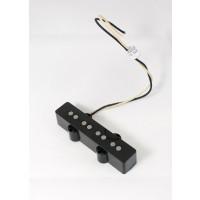 Lindy Fralin 4JN 4 String Jazz S Size Single Coil Neck Pickup