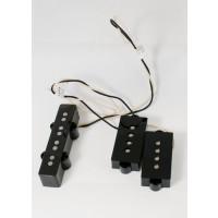 Lindy Fralin P/J 4 String P/J Size Set