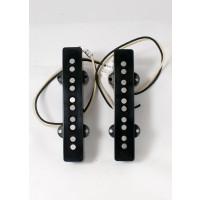 Lindy Fralin 5J 5 String Jazz AS L/S Single Coil Set