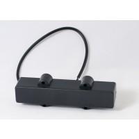 Delano JC4 HE/S 4 String Jazz L Size Single Coil Bridge Pickup