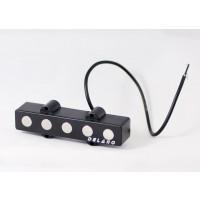 Delano JMVC5 FE/S 5 String Jazz S Size Single Coil Neck Pickup
