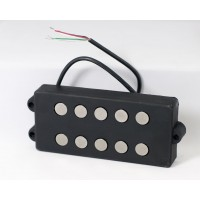 Nordstrand MM5.2 OLP 5 String DL5(MusicMan Xtend) Size Dual Coil Pickup
