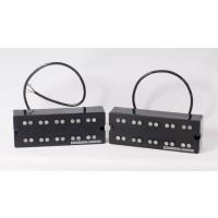 Seymour Duncan SSB-5NYC-s 5 String M4(EMG 40) Size NYC Dual Coil Set