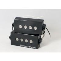 Seymour Duncan SPB-3 4 String Precision Size Quarter Pounder Split Coil Pickup