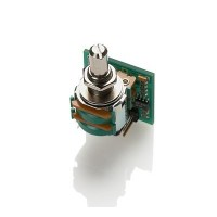 EMG ABC 25k Blend Potentiometer 6mm Solid Shaft