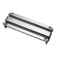 Lace Alumitone 4.5 6 String M5(EMG 45) Size Dual Coil Pickup (Chrome)