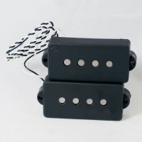 Nordstrand 4 String P Bass Pickups (Humbucking)
