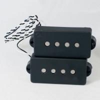 Nordstrand NP4V 4 String Precision Size Split Coil Pickup