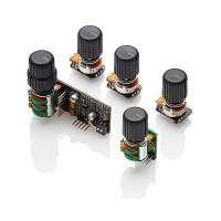 EMG BQS System Active Pickup Input System