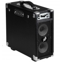 Phil Jones Bass Briefcase Ultimate 160 watt Combo AC/ Battery