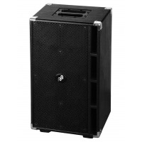 Phil Jones Bass Piranha Series Compact 8 Cabinet - 8 x 5 /800 Watts