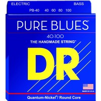 DR Strings Pure Blues