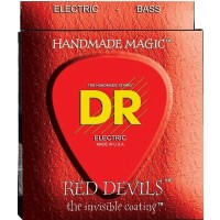 DR Red Devils