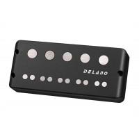 Delano MC5 HY/EB 5 String MV(Ernie Ball MM) Size Dual Coil Pickup