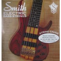 Ken Smith RMML-6X Rock Master 6 String Medium Light (30 - 45 - 65 - 80 - 100 - 125) Extra Long Scale