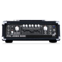 Phil Jones Bass M500 - 950 Watt Solid State Class AB Bass Amp
