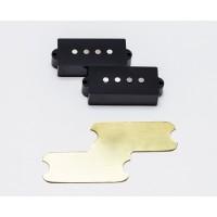Labella Olinto 4 String Precision Size Split Coil Pickup