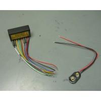 Bartolini TQB/918 Quad Input Buffer