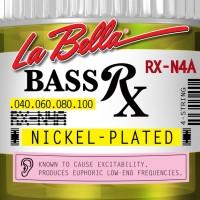 Labella RX Nickel