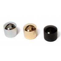 Noll Single Dome Knob
