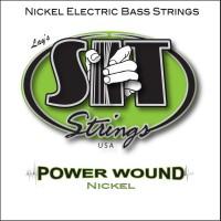 SIT Powerwound Strings