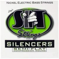 SIT Silencer Bass Strings