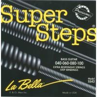 Labella Super Steps