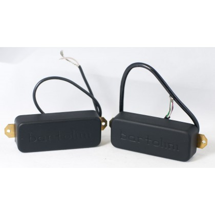 Bartolini 6RC & 6RT 4 String Rickenbacker Size Set