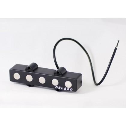 Delano JMVC5 FE/S 5 String Jazz Bass Pickup Neck Only