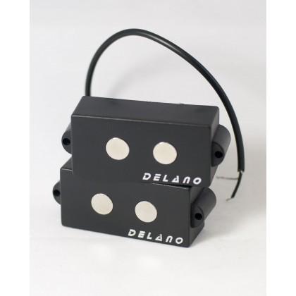 Delano PMVC4 FE/M2 4 String Precision  Bass Pickup