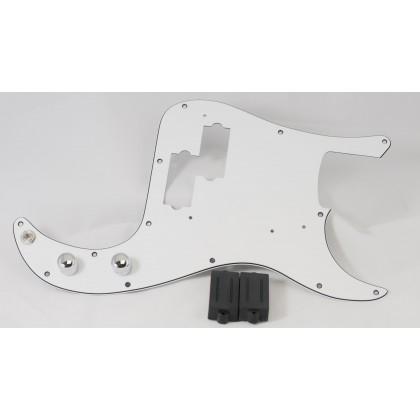 DiMarzio DP127BK w/Pickguard & Assembly