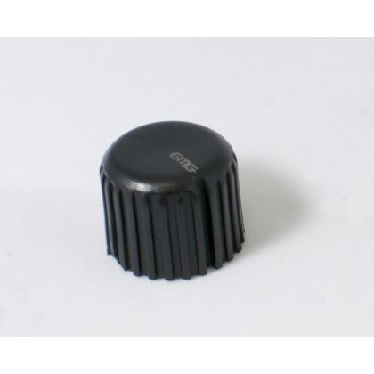 EMG fluted stacked concentric knob upper