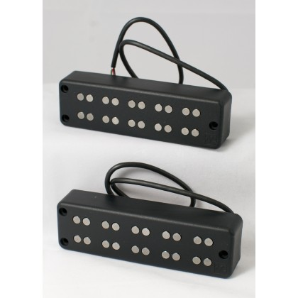 Nordstrand Par. Wind Pickup DC5 Set