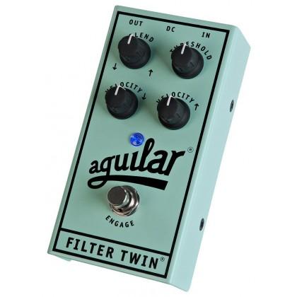 Aguilar - Filter Twin