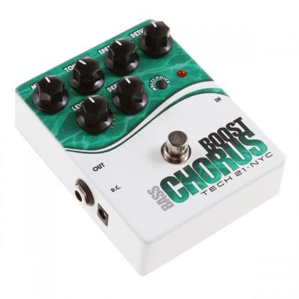 Tech 21 - Boost Chorus Bass