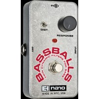 ElectroHarmonix NANO Bass Balls