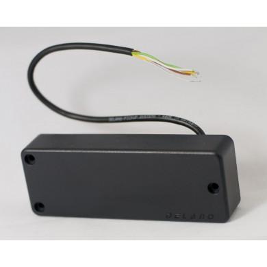 Delano SBC5 HE/S-4 5 String BD Size Quad Coil Neck Pickup