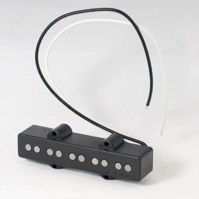 Delano JC5 AL 5 String Jazz S Size Single Coil Neck Pickup