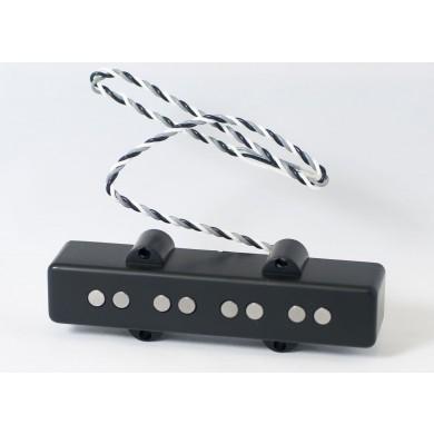 Nordstrand NJ4SV 4 String Jazz S Size Split Coil Neck Pickup