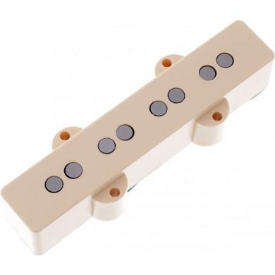 Dimarzio DP148-CR 4 String Jazz L Size Ultra Jazz Split Coil Bridge Pickup