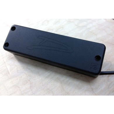 Nordstrand FD3 4 String Split Coil Bridge Pickup