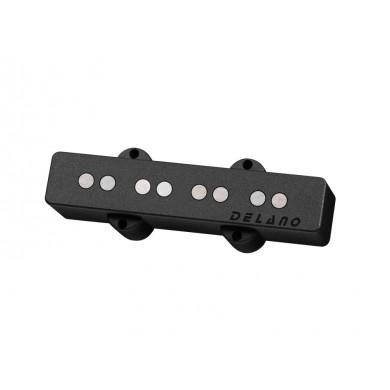 Delano JC4 AL 4 String Jazz L Size Single Coil Bridge Pickup