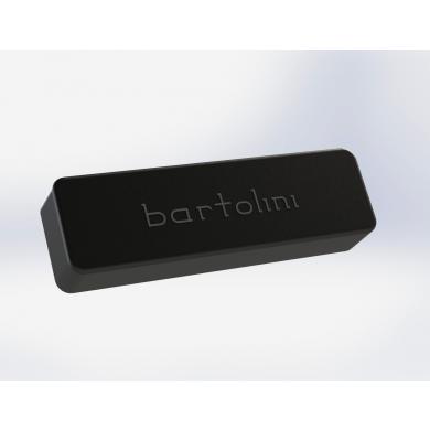Bartolini XXP26M-T 6 String P2 Size Deep Tone Split Coil Bridge Pickup