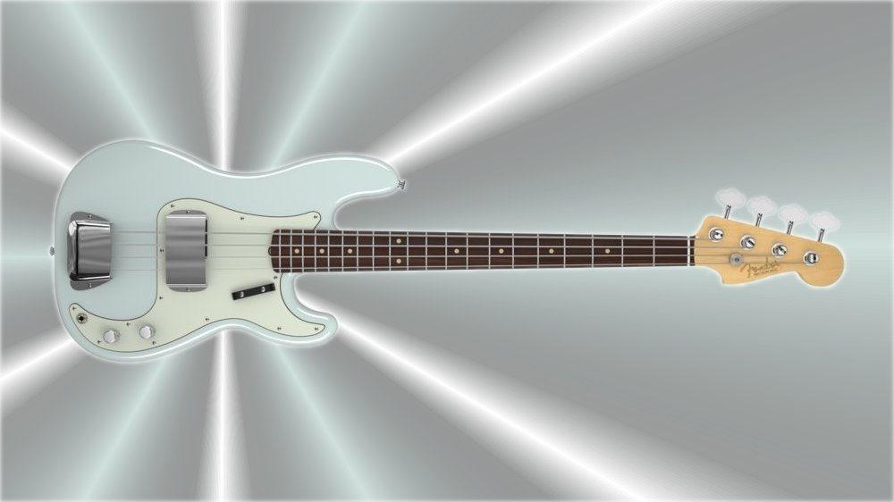 Demystifying Fender Neck Sizes Based On Letter Designations