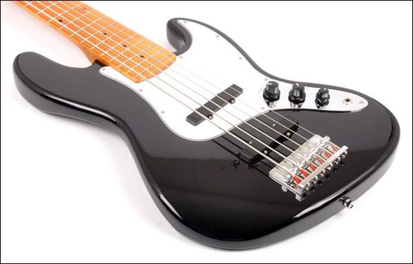 bass guitar pickup upgrade option for the 6 string sx ursa 2 ebass. Black Bedroom Furniture Sets. Home Design Ideas