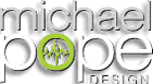 Mike Pope Logo