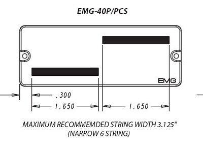 emg 40p pickups- best bass gear peavy bass pickups wiring schematic emg hz bass pickups wiring diagram 40